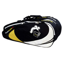 Black Knight Thermo Tour Bag BG639EX