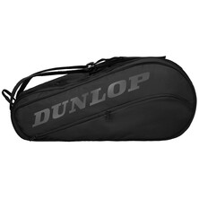 Dunlop CX Team 12 Racket Bag Black