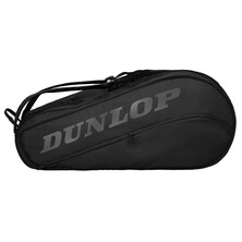 Dunlop CX Team 8 Racket Bag Black