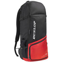 Dunlop CX Performance Long Backpack Black Red 2021