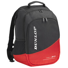 Dunlop CX Performance Backpack Black Red 2021