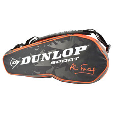 Dunlop Performance 8 Racket Bag Ali Farag