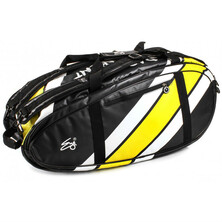 Eye Rackets 10R Racketbag Yellow