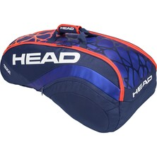 Head Radical 9R Supercombi Blue Orange 2018