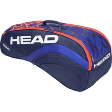 Head Radical 6R Combi Blue Orange 2018
