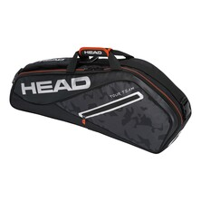 Head Tour Team 3R Pro Black Silver