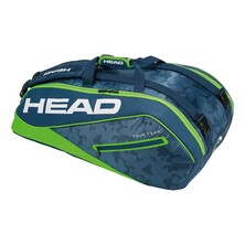 Head Tour Team 9R Supercombi Navy Green