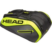 Head Tour Team Extreme 12R Monstercombi Bag