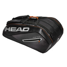 Head Tour Team 12R Monstercombi Black Silver