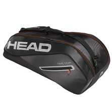 Head Tour Team 6R Combi Black Silver