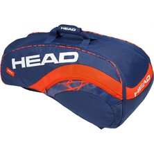 Head Radical 9R Supercombi Blue Orange 2019