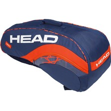 Head Radical 6R Combi Blue Orange 2019