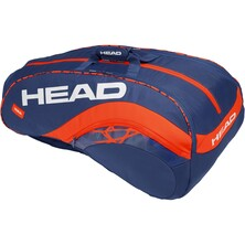 Head Radical 12R Monstercombi Blue Orange 2019