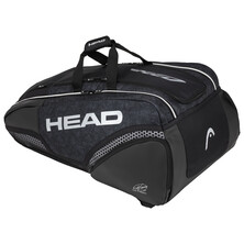 Head Djokovic 12R Monstercombi Bag
