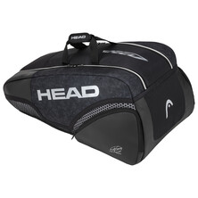 Head Djokovic 9R Supercombi Racket Bag