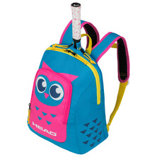 Head Kids Backpack Blue Pink