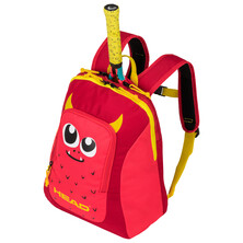 Head Kids Backpack Red Yellow