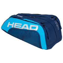 Head Tour Team 12R Monstercombi Racket Bag Navy Blue