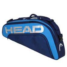 Head Tour Team 3R Pro Racket Bag Navy Blue