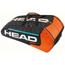 Head Radical 12 Racket Monstercombi Bag 2016