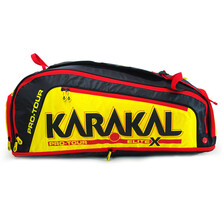 Karakal Pro Tour Elite-X Racket Bag