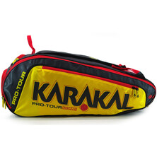 Karakal Pro Tour Competition 9 Racket Bag 2019