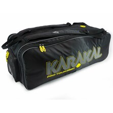 Karakal Pro Tour 2.0 Elite 12 Racket Bag