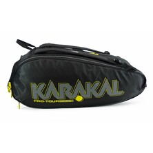 Karakal Pro Tour 2.0 Competition 9 Racket Bag