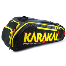 Karakal Pro Tour Competition 9 Racket Bag