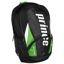 Prince Tour Team Backpack - Black Green