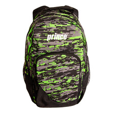 Prince Team Backpack Black Green