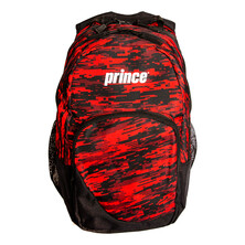Prince Team Backpack Black Red