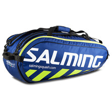 Salming ProTour 9 Racket Racketbag Navy