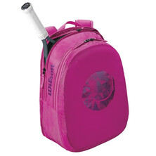 Wilson Match Junior Backpack Pink
