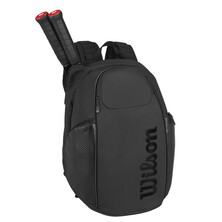 Wilson Vancouver Backpack Bag Black Edition