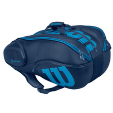 Wilson Vancouver Ultra 15 Pack Racketbag Blue