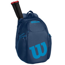 Wilson Vancouver Ultra Backpack Bag Blue