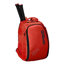 Wilson Federer DNA Backpack 2018 Infrared