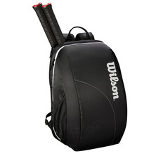 Federer Team Backpack 2018 Black/White