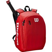 Wilson Tour Backpack Red