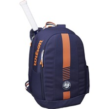 Wilson Roland Garros Team Backpack 2020 Navy