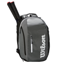 Wilson Super Tour Backpack Grey