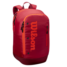 Wilson Tour Backpack Maroon