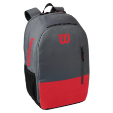 Wilson Team Backpack Red Grey