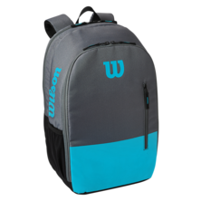 Wilson Team Backpack Blue Grey