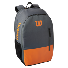Wilson Team Backpack Orange Grey