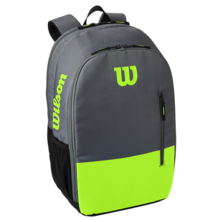 Wilson Team Backpack Green Grey