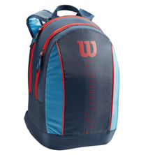 Wilson Junior Backpack Navy Blue