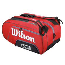 Wilson Federer Elite 12 Pack Racket Bag