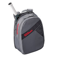 Wilson Match Junior Backpack Grey